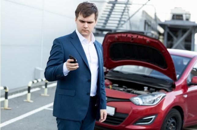 Pengecekan Rutin untuk Kendaraan dan Persiapan Darurat Kerusakan di Jalan atau Pengemudi Keluarga