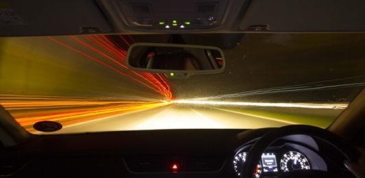 Alasan Mobil Bergetar Saat Laju Perubahan Kecepatan
