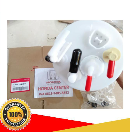 RADIATOR & KOMPONEN MOBIL - FUEL FILTER STRAINER SARINGAN BENSIN JAZZ VTEC IDSI NEWCITY VTEC IDSI